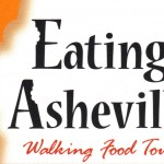 Walking food tour of Asheville